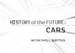 history-of-the-future-cars
